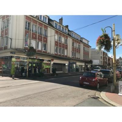 Location Boutique Elbeuf