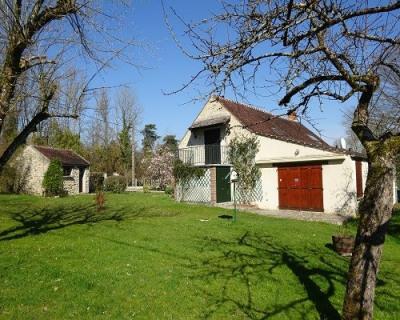 Maison/villa 6 pièces Saint-Augustin