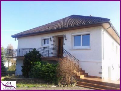 Maison Bellerive Sur Allier 7 pièce (s) 137 m² Bellerive sur Allier