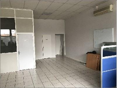 Location Bureau Brignais