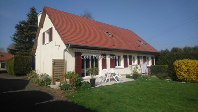 Cote Particuliers Agence Immobiliere A 87b Grand Rue 62810