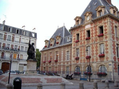 Location Boutique Charenton-le-Pont