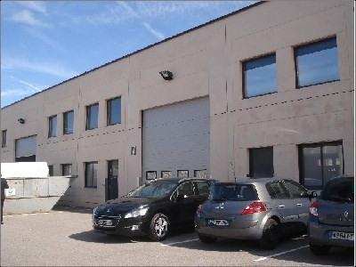 Location Local d'activités / Entrepôt Chassieu