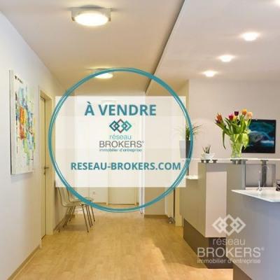 Vente Local d'activités / Entrepôt Chambray-lès-Tours