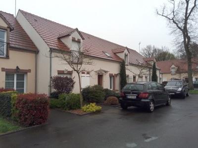 Vente Bureau La Ferté-Saint-Aubin