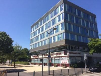 Location bureau grenoble arlequin 38000 bureau for Bureau grenoble