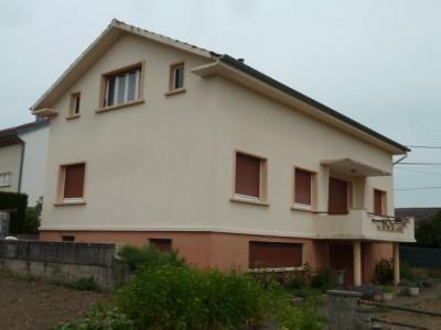 Vente Maisons Pagny Sur Moselle 54 Acheter Maisons à