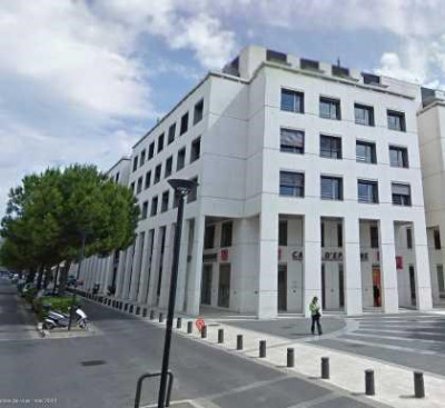 Location Bureau Montpellier Hrault 34 1800 m Rfrence N 131731