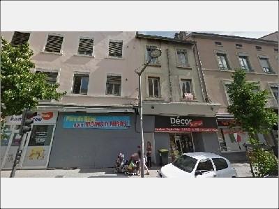 location boutique lyon 9 me 69009 boutique lyon 9 me de 815 m ref 11328. Black Bedroom Furniture Sets. Home Design Ideas