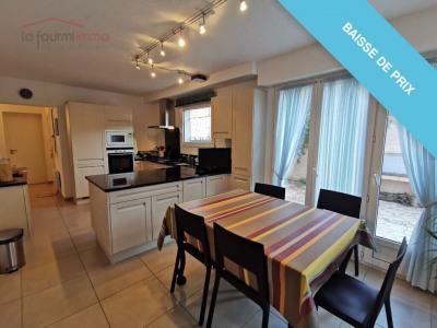 Maison T5 142 m² Cabestany