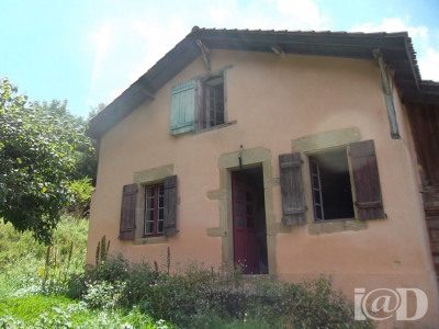 Vente Maison/villa 5 pièces Laurède