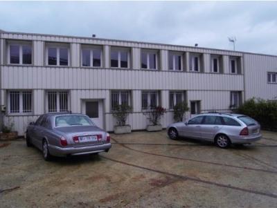 Location Local d'activités / Entrepôt Thiais 0