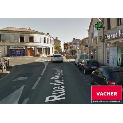 Location Local commercial Ambarès-et-Lagrave