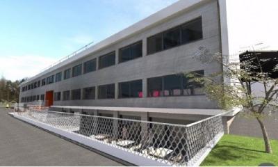 Location Local d'activités / Entrepôt Belley