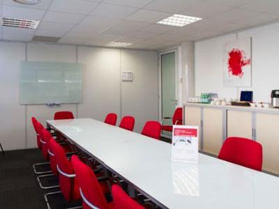Location Coworking - Bureau privé Montpellier