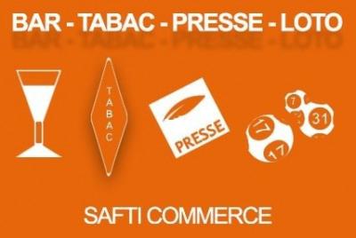 Fonds de Commerce Bar - Café Nantes