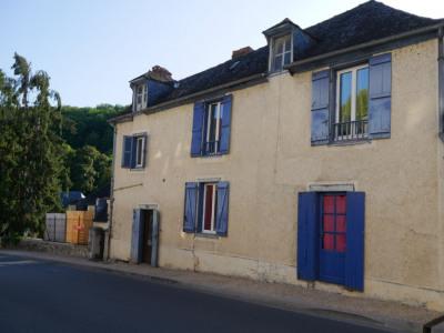 Prix Immobilier à La Vente à Terrasson Lavilledieu 24120