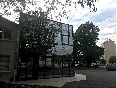 Vente bureau la tour du pin isère m² u référence n° v