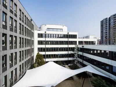 Location Coworking - Bureau privé Villeurbanne