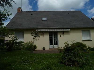 Maison/villa Montville