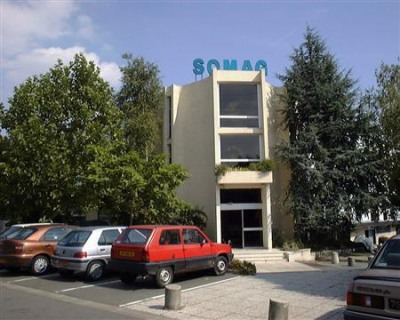 Location Bureau Pontoise