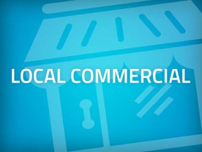 Vente Local commercial Muret