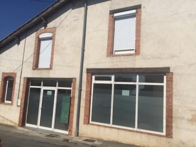 Location Local d'activités / Entrepôt Lafrançaise