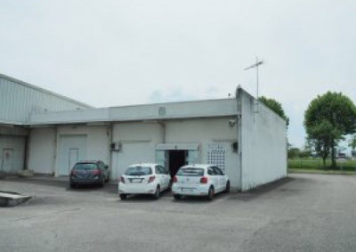 Location Local d'activités / Entrepôt Beynost