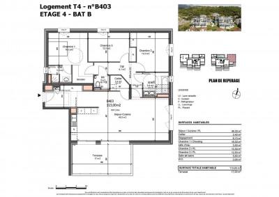 Vente Appartements Albertville 73 Acheter Appartements à
