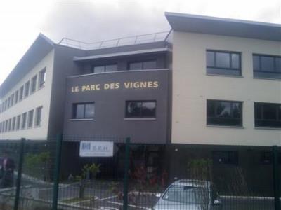 Location Bureau Chanteloup-les-Vignes