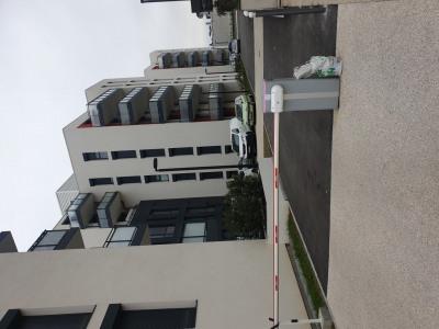 Appartement 1 pièce Vaulx-en-Velin
