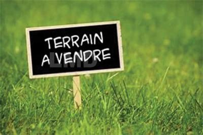 Vente Terrain Saint-Martin