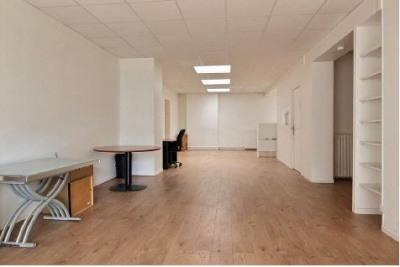 vente bureau paris 18 me paris 75 110 m r f rence n 10188324. Black Bedroom Furniture Sets. Home Design Ideas