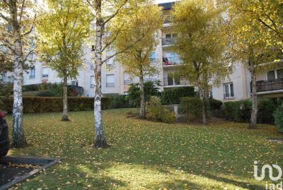Prix Immobilier A La Vente A Noisy Le Grand 93160 Prix M2 A