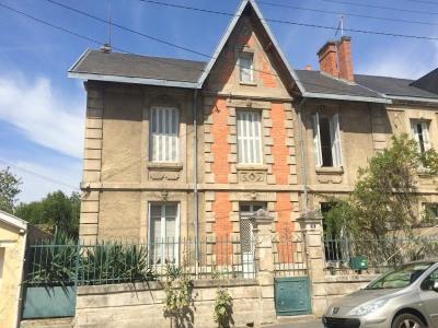 Location Maisons La Rochelle 17 Louer Maisons A La