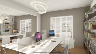 location bureau nantes 44000 bureau nantes de 134 m ref 10582. Black Bedroom Furniture Sets. Home Design Ideas