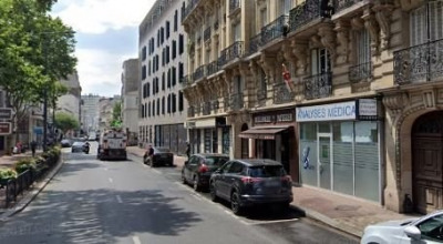 Location Local commercial Issy-les-Moulineaux