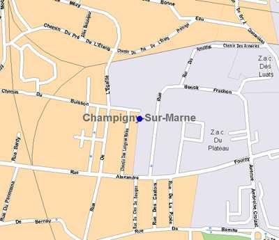 Location bureau champigny sur marne val de marne 94 194 m r f rence n 448184w - Location bureau val de marne ...