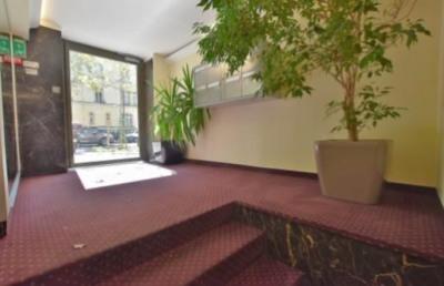 Location Bureau Paris 17ème