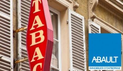 Fonds de commerce Tabac - Presse - Loto Bordeaux