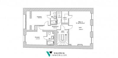 Vente Appartements Bordeaux 33 Acheter Appartements à