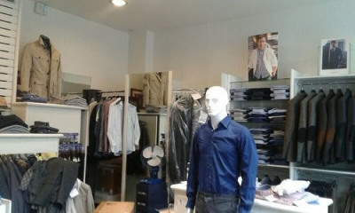 Vente Local commercial Neuilly-sur-Seine