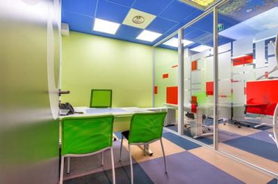 Location Coworking - Bureau privé Paris 11ème