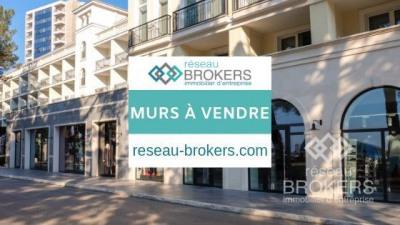 Vente Local commercial Deauville