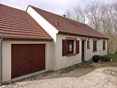 Maison F5 Fontenay sur Loing