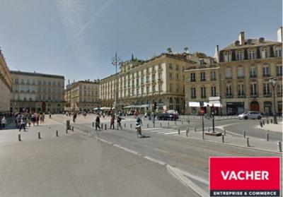 Location Local commercial Bordeaux