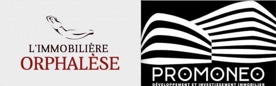 Développeur L'IMMOBILIERE ORPHALESE Paris 20e