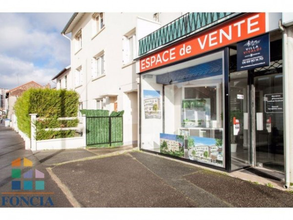Vente Local commercial L'Haÿ-les-Roses