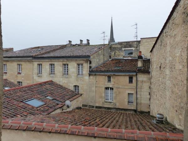 Appartement meublé 2 pièces 54m² Bordeaux centre - Bordeaux (33000)-13