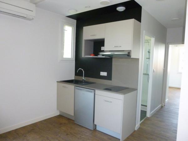 Côte Pavée - T2 - 2e étage - Toulouse (31500)-5